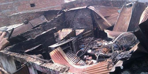 ataques bihari Bangladesh 2014