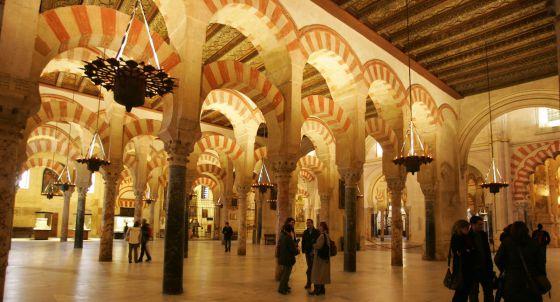 Mezquita Córdoba visita nocturna
