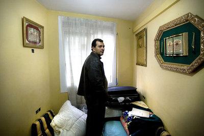 Mohamed Kouba condenado