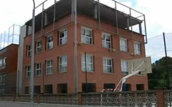 escuela Nuestra Señora de Montserrat de Cerdanyola del Vallès