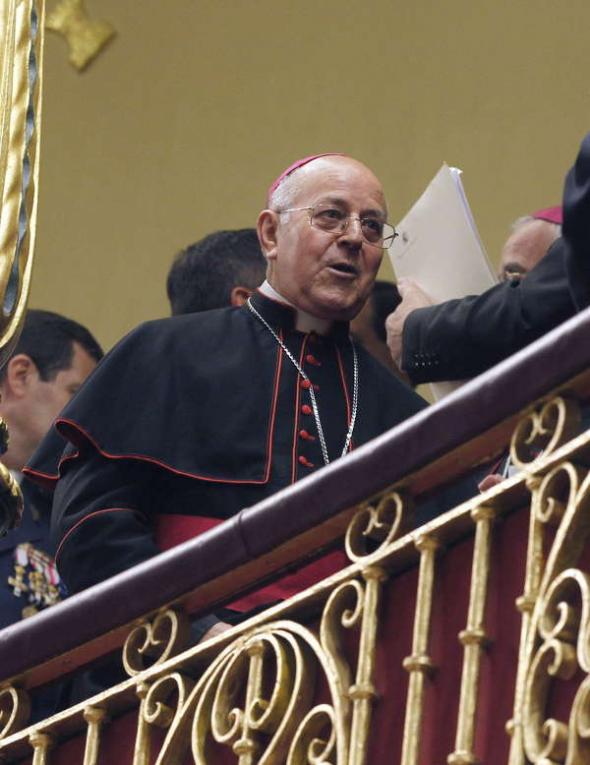 Blaquez CEE entronizacion Felipe VI 2014