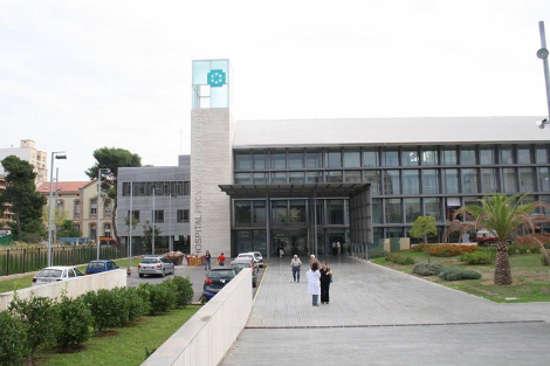 Hospital Provincial Castellón