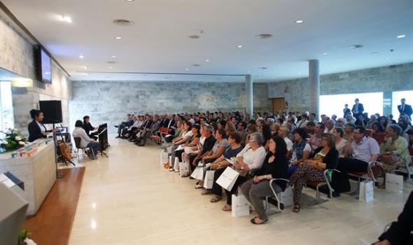 Memorial laico Barcelona 2014