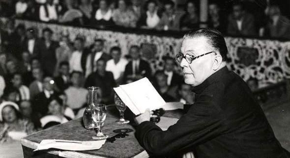 cura republicano Juan García Morales