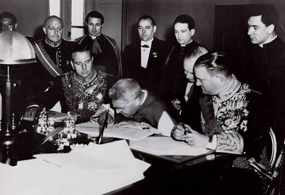concordato 1953