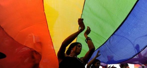 mani orgullo gay 2013