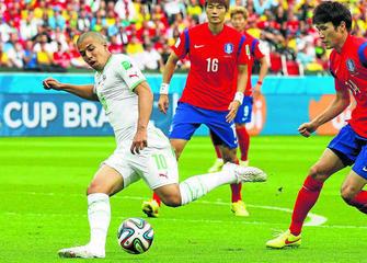 futbolistas musulmanes