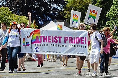 orgullo gay Canadá 2014 ateos