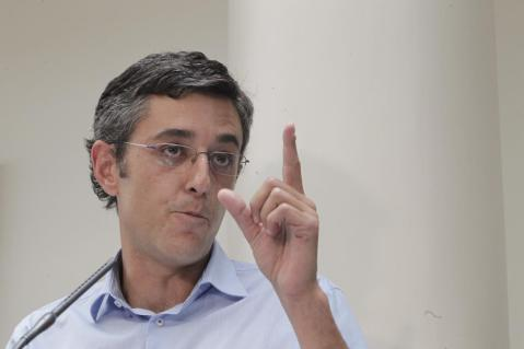 Eduardo Madina PSOE 2014