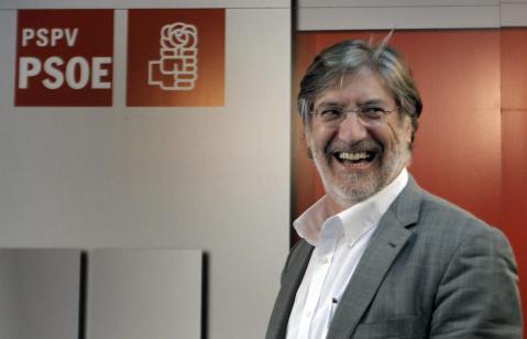 Pérez Tapias PSOE 2014