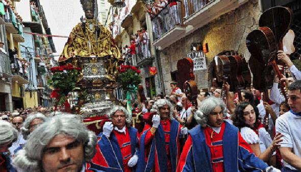San Fermín Pamplona-Iruña