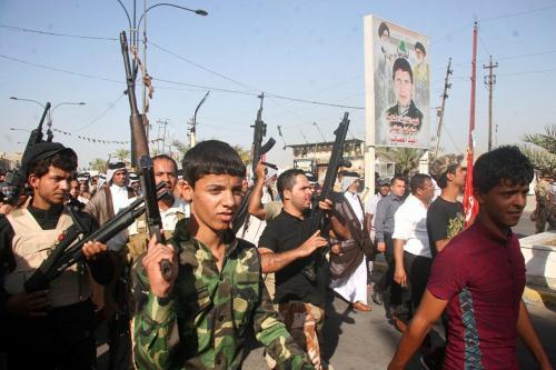 yihad jóvenes musulmanes