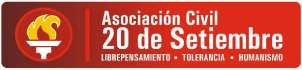 Asociacion civil 20 septiembre Uruguay
