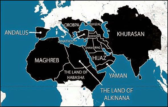 Nuevo califato