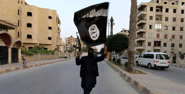 califato islamico ISIS Irak 2014