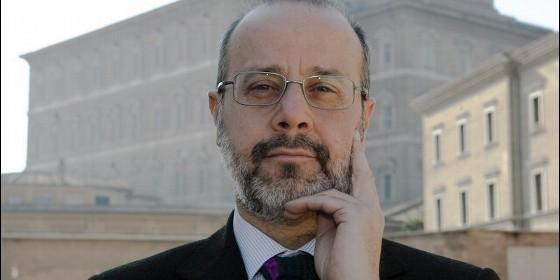 Giovanni Maria Vian director L Osservatore Romano