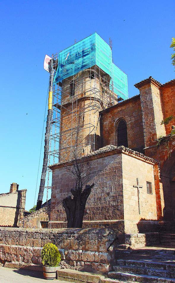 iglesia de Quintana - Burgos