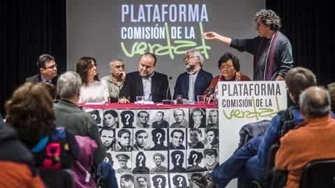 Plataforma Comisión de la Verdad