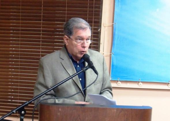 Guido Riggio Pou