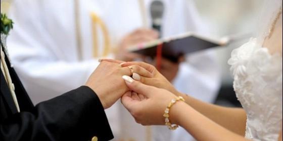 boda católica