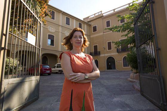 alcaldesa Godella Eva Sanchis 2014