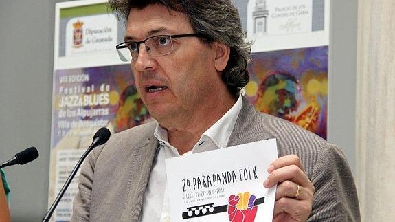 cartel Parapanda Folk
