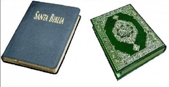 biblia y corán