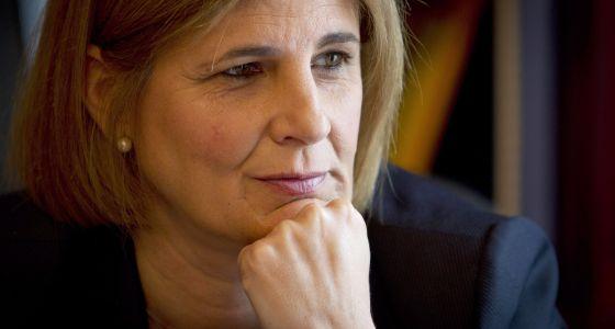 Pelayo alcaldesa de Jerez