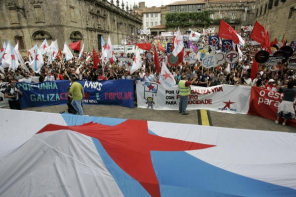 mani Dia Galicia 2014