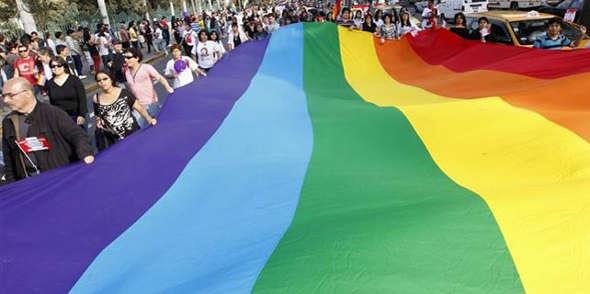 mani bandera gay