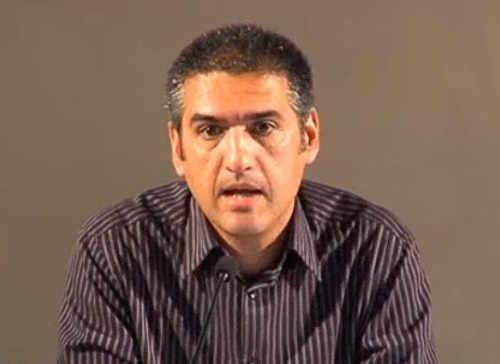 Profesor Barrios