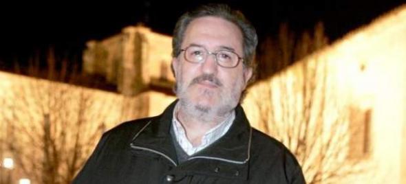Francisco Espinosa historiador
