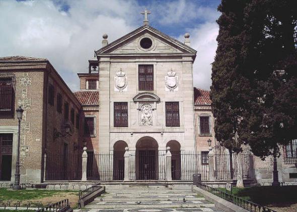 Real Monasterio de la Encarnación (Madrid)