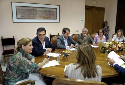 Ayuntamiento Jerez Junta de Gobierno 2014