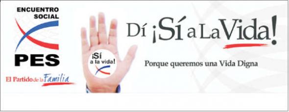 partido pentecostal México