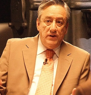Bernardo Barranco
