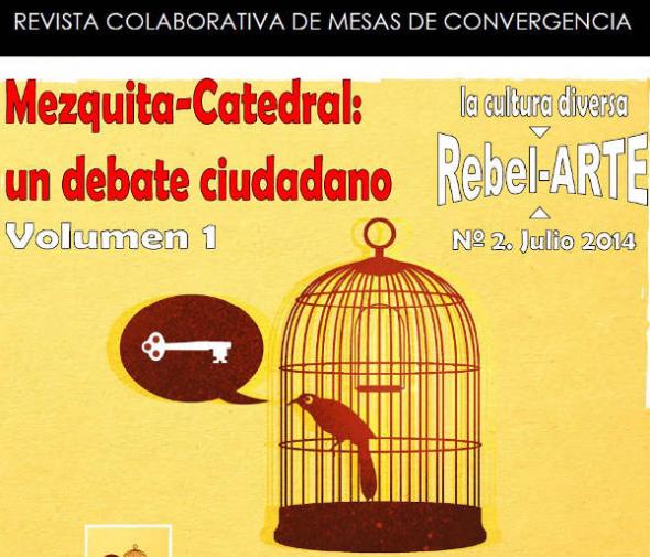 Mezquita-Catedral debate RebelArte