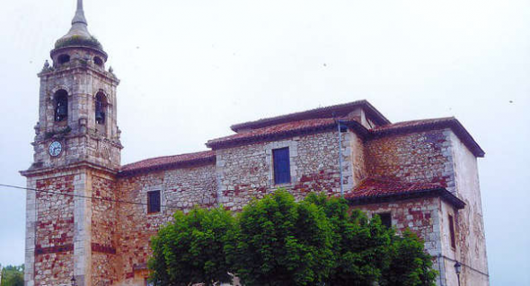 iglesia Villafranca