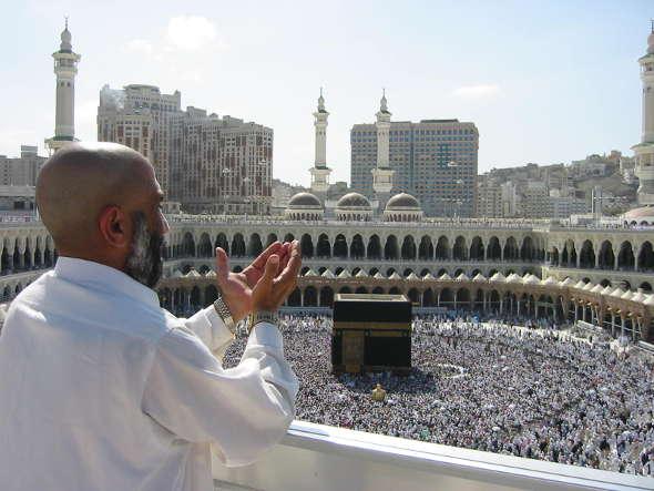 La Meca Arabia