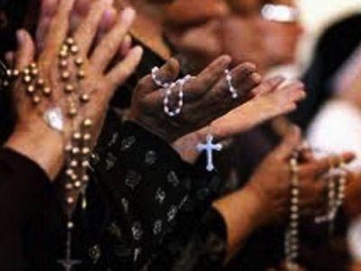cristianos Irak