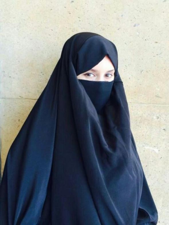 periodista infiltrada ruta yihadista Irak 2014