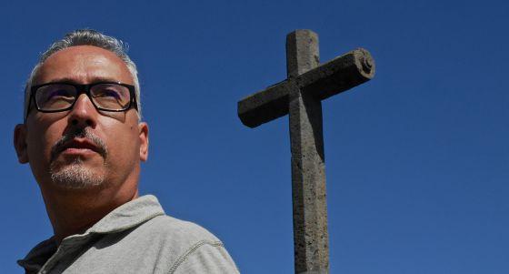Luis Alberto catequista homosexual canario