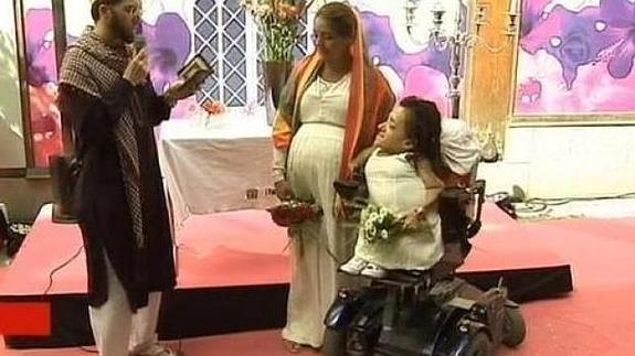 boda musulmanas lesbianas Suecia 2014