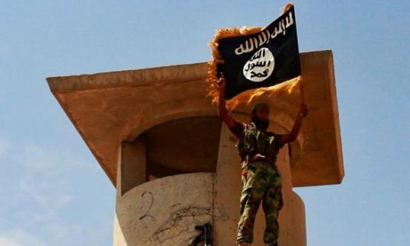 estado islámico Irak 2014