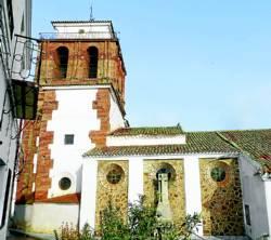 iglesia Campillo de Llerena