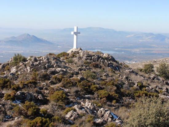 cruz de alfacar