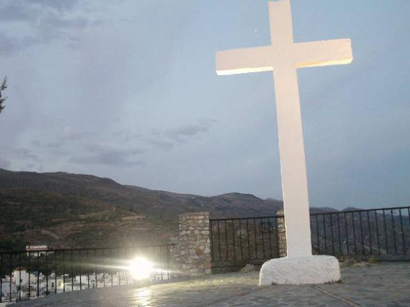 cruz de almegíjar
