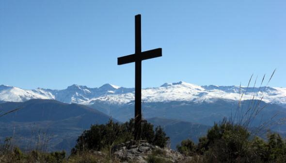 cruz de huétor santillán