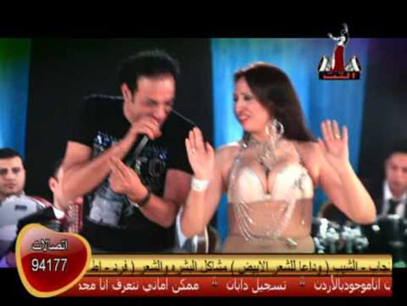 Egipto danza vientre tv