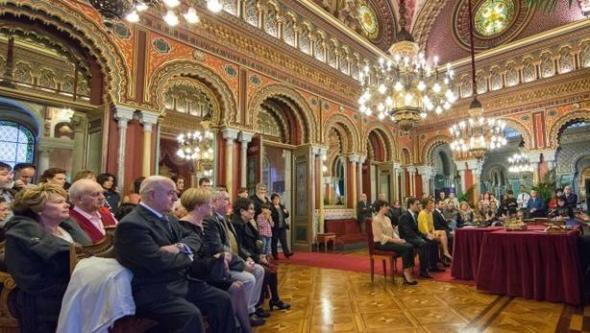boda civil en Bilbao